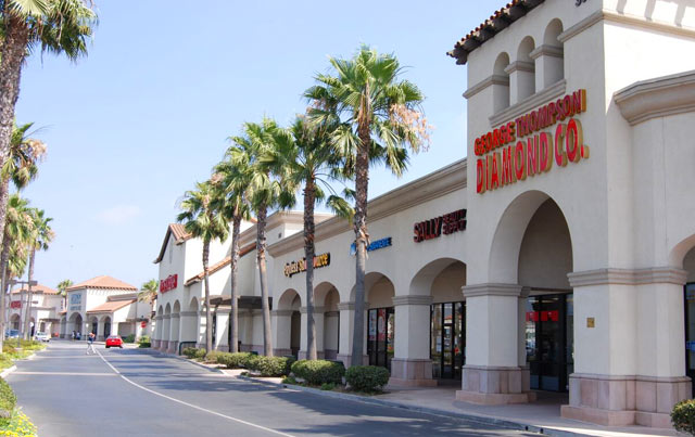 Camarillo Town Center - Camarillo, CA