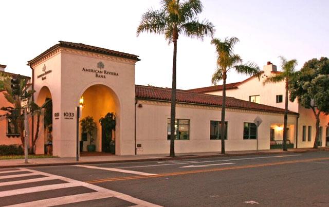 1033 Anacapa Street - Santa Barbara, CA
