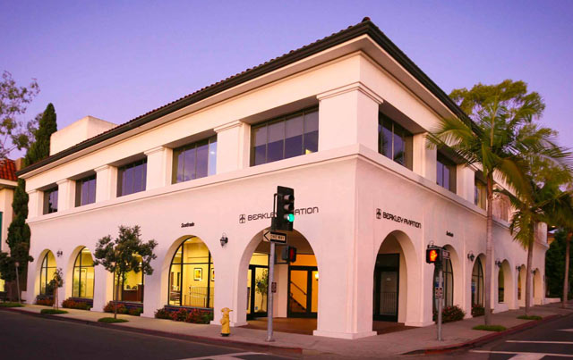 1101 Anacapa Street, Santa Barbara