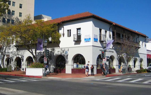 1200 State Street - Santa Barbara, CA