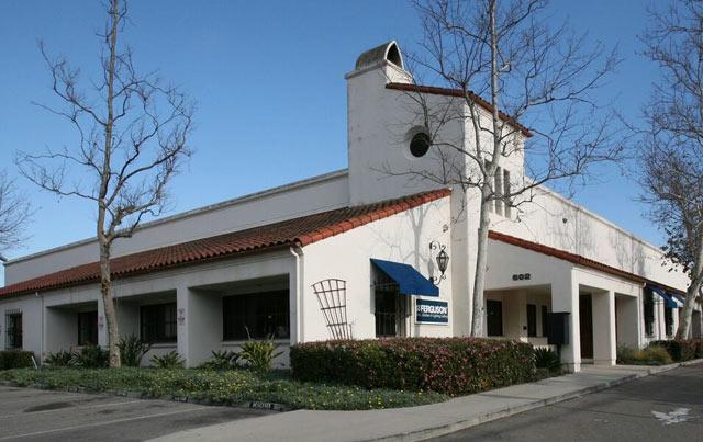 602 East Montecito Street - Santa Barbara, CA