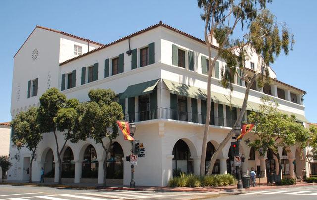 8 E. Figueroa Street - Santa Barbara, CA