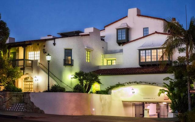 Arlington Office Building - Santa Barbara, CA