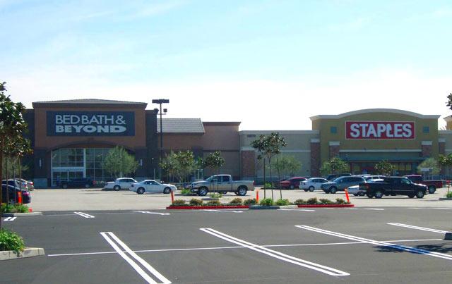 Downey Landing - Downey, CA