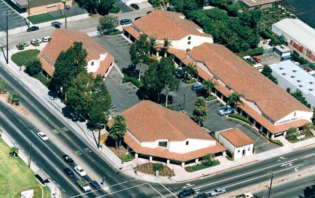 Patterson Center - Santa Barbara, CA
