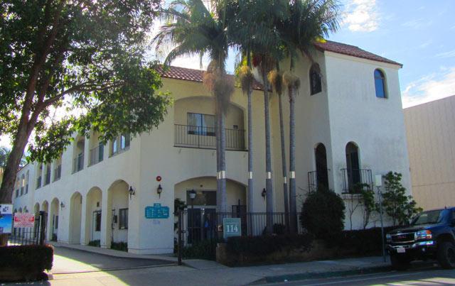 114 E. Haley Street, Santa Barbara