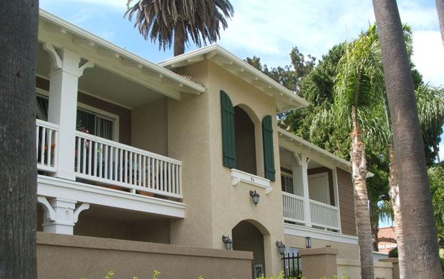 Palm Terrace Apartments