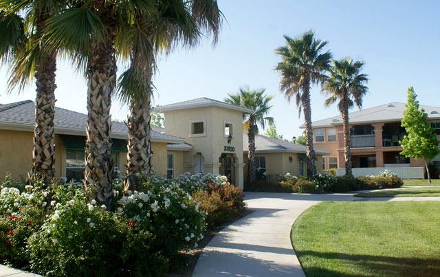 Sierra View Apartments